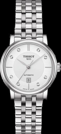 TISSOT CARSON AUTOMATIC T122.207.11.036.00  - 1