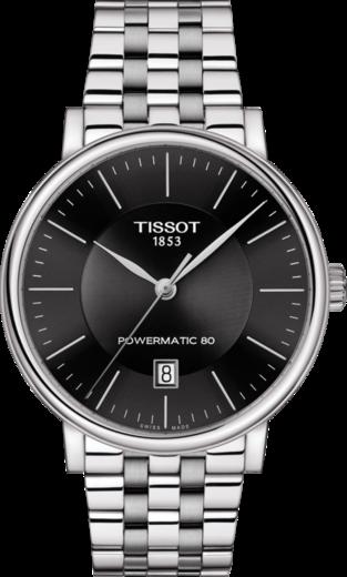 TISSOT CARSON automatic T122.407.11.051.00