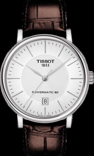 TISSOT CARSON automatic T122.407.16.031.00  - 1