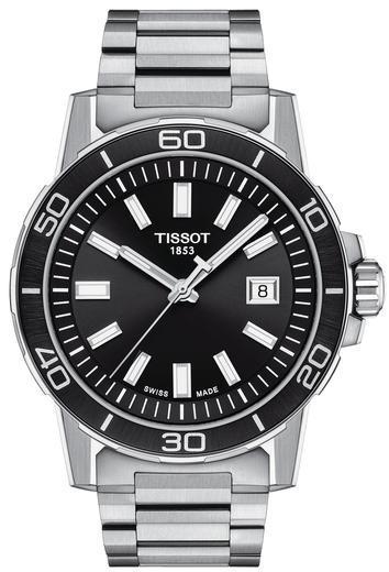 Tissot Supersport T125.610.11.051.00  - 1