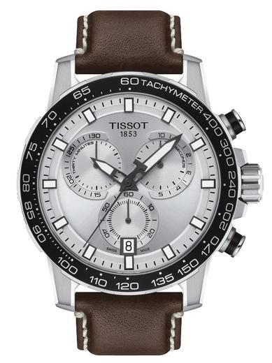 TISSOT SUPERSPORT CHRONO T125.617.16.031.00  - 1