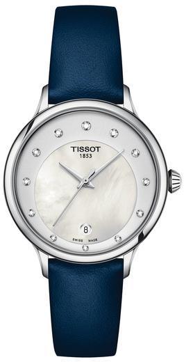 Tissot Odaci-T T133.210.16.116.00  - 1