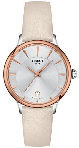 Tissot Odaci-T T133.210.26.031.00  - 1