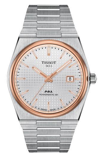 Tissot PRX Auto T137.407.21.031.00