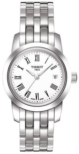 TISSOT CLASSIC DREAM Lady T033.210.11.013.00