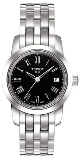 TISSOT CLASSIC DREAM Lady T033.210.11.053.00