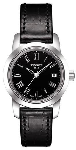 TISSOT CLASSIC DREAM Lady T033.210.16.053.00