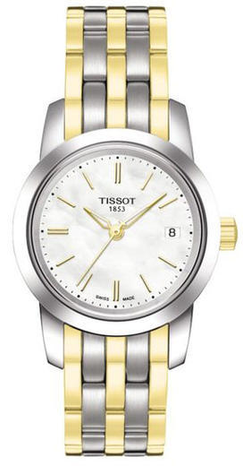 TISSOT CLASSIC DREAM Lady T033.210.22.111.00
