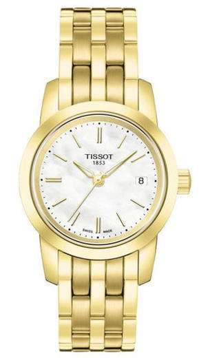 TISSOT CLASSIC DREAM Lady T033.210.33.111.00