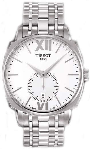 TISSOT T-LORD T059.528.11.018.00  - 1