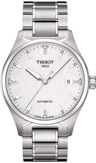TISSOT T-TEMPO T060.407.11.031.00