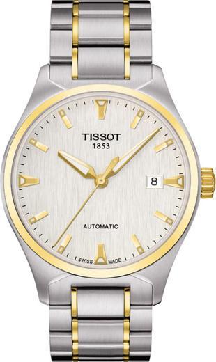 TISSOT T-TEMPO T060.407.22.031.00