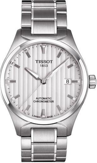 TISSOT T-TEMPO T060.408.11.031.00 COSC