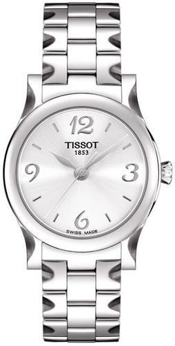 TISSOT STYLIS-T T028.210.11.037.00