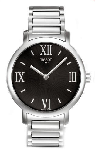 TISSOT HAPPY CHIC T034.209.11.053.00