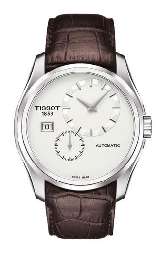 TISSOT COUTURIER Automatic T035.428.16.031.00