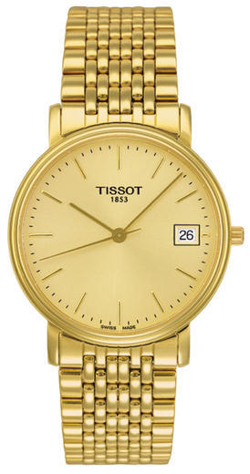 TISSOT DESIRE T52.5.481.21