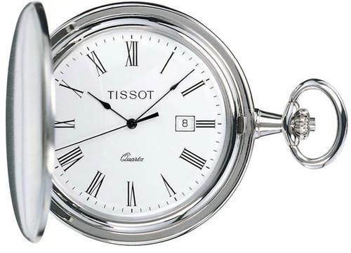 TISSOT POCKET WATCH SAVONNETTE T83.6.503.13