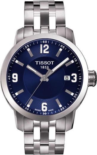 TISSOT PRC 200 T055.410.11.047.00