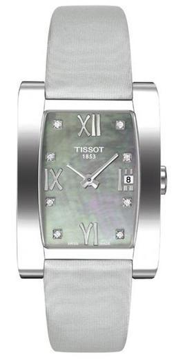 TISSOT GENEROSI-T T007.309.16.126.01