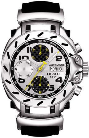 TISSOT T-RACE Limited Edition T011.414.16.032.00  - 1