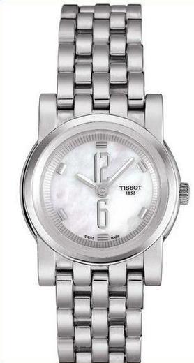 TISSOT CLASSI-T T030.009.11.117.00