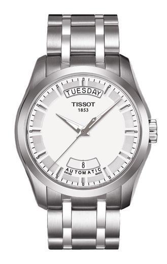 TISSOT COUTURIER Automatic T035.407.11.031.00