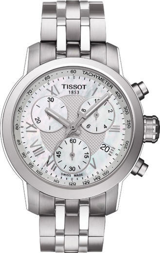TISSOT PRC 200 Lady T055.217.11.113.00