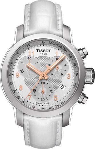 TISSOT PRC 200 Lady T055.217.16.032.01