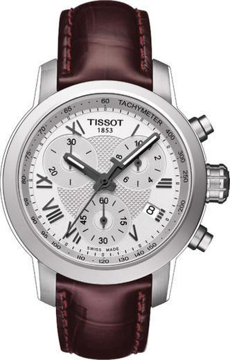 TISSOT PRC 200 Lady T055.217.16.033.01