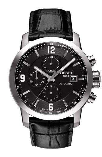 TISSOT PRC 200 Automatic T055.427.16.057.00  - 1