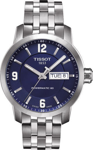 TISSOT PRC 200 Automatic T055.430.11.047.00