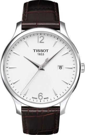 TISSOT TRADITION T063.610.16.037.00