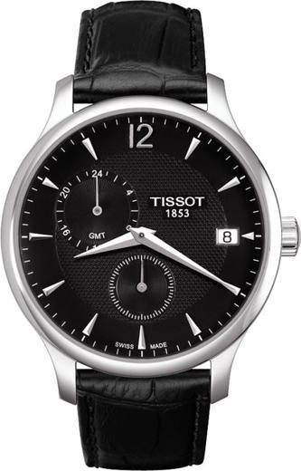 TISSOT TRADITION T063.639.16.057.00