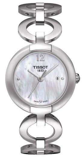 TISSOT PINKY T084.210.11.117.01