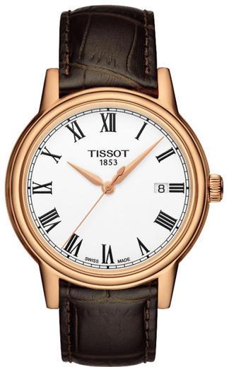 TISSOT CARSON T085.410.36.013.00
