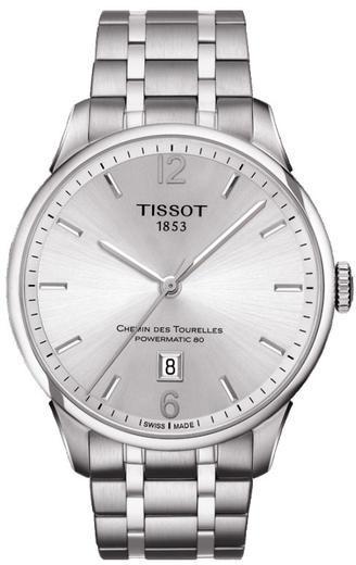 TISSOT CHEMIN DES TOURELLES T099.407.11.037.00
