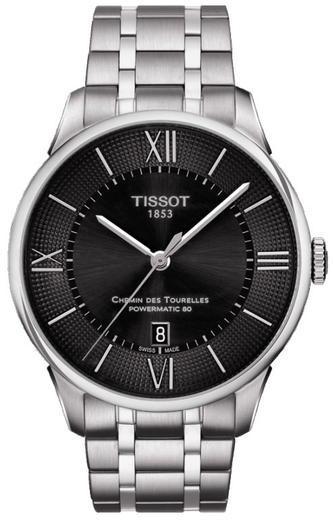 TISSOT CHEMIN DES TOURELLES T099.407.11.058.00 - 2. jakost  - 1