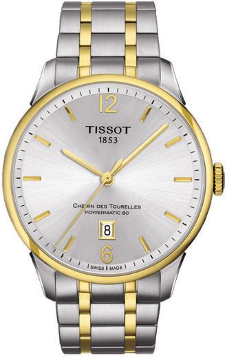 TISSOT CHEMIN DES TOURELLES T099.407.22.037.00
