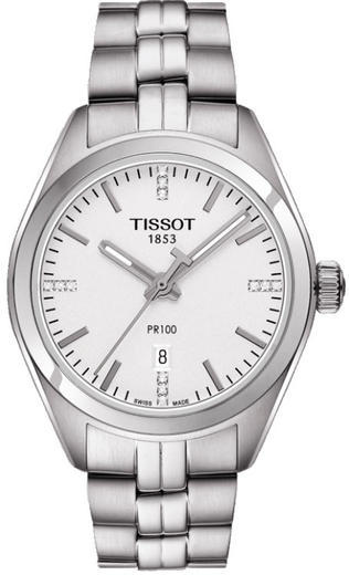 TISSOT PR100 T101.210.11.036.00