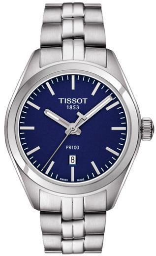 TISSOT PR100 T101.210.11.041.00