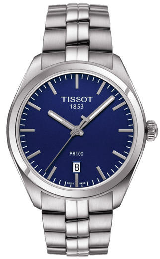 TISSOT PR100 T101.410.11.041.00