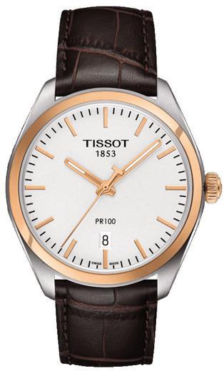 TISSOT PR100 T101.410.26.031.00