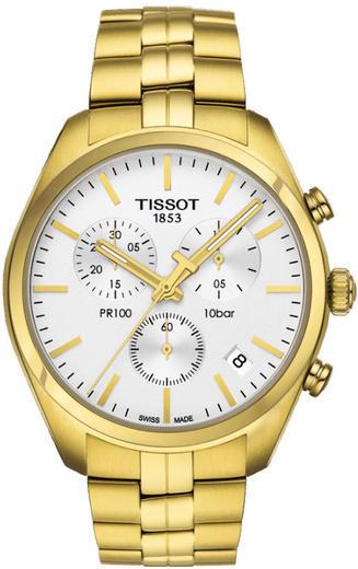 TISSOT PR100 T101.417.33.031.00