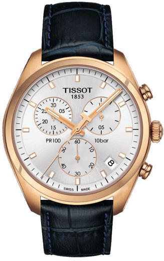 TISSOT PR100 T101.417.36.031.00