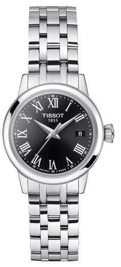 TISSOT CLASSIC DREAM LADY T129.210.11.053.00