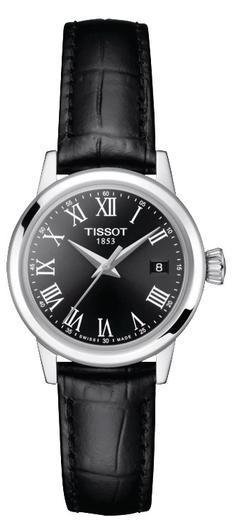 TISSOT CLASSIC DREAM LADY T129.210.16.053.00