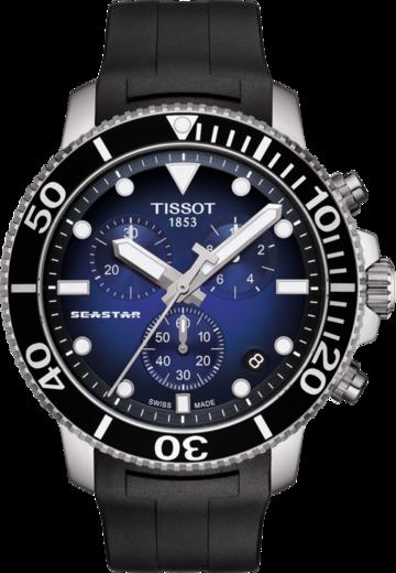 TISSOT SEASTAR 1000 CHRONO T120.417.17.041.00