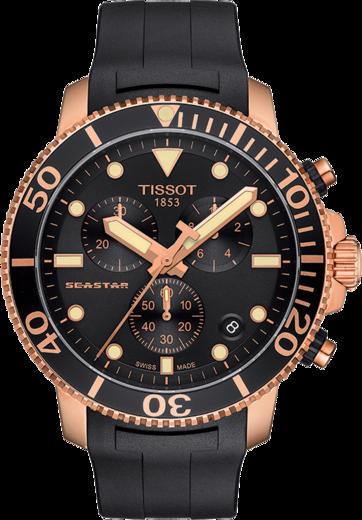 TISSOT SEASTAR 1000 CHRONO T120.417.37.051.00