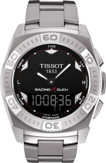 TISSOT RACING-TOUCH T002.520.11.051.00